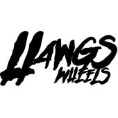 Landyachtz Hawgs wheels