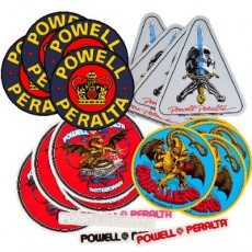 Powell Peralta Assorted Pack